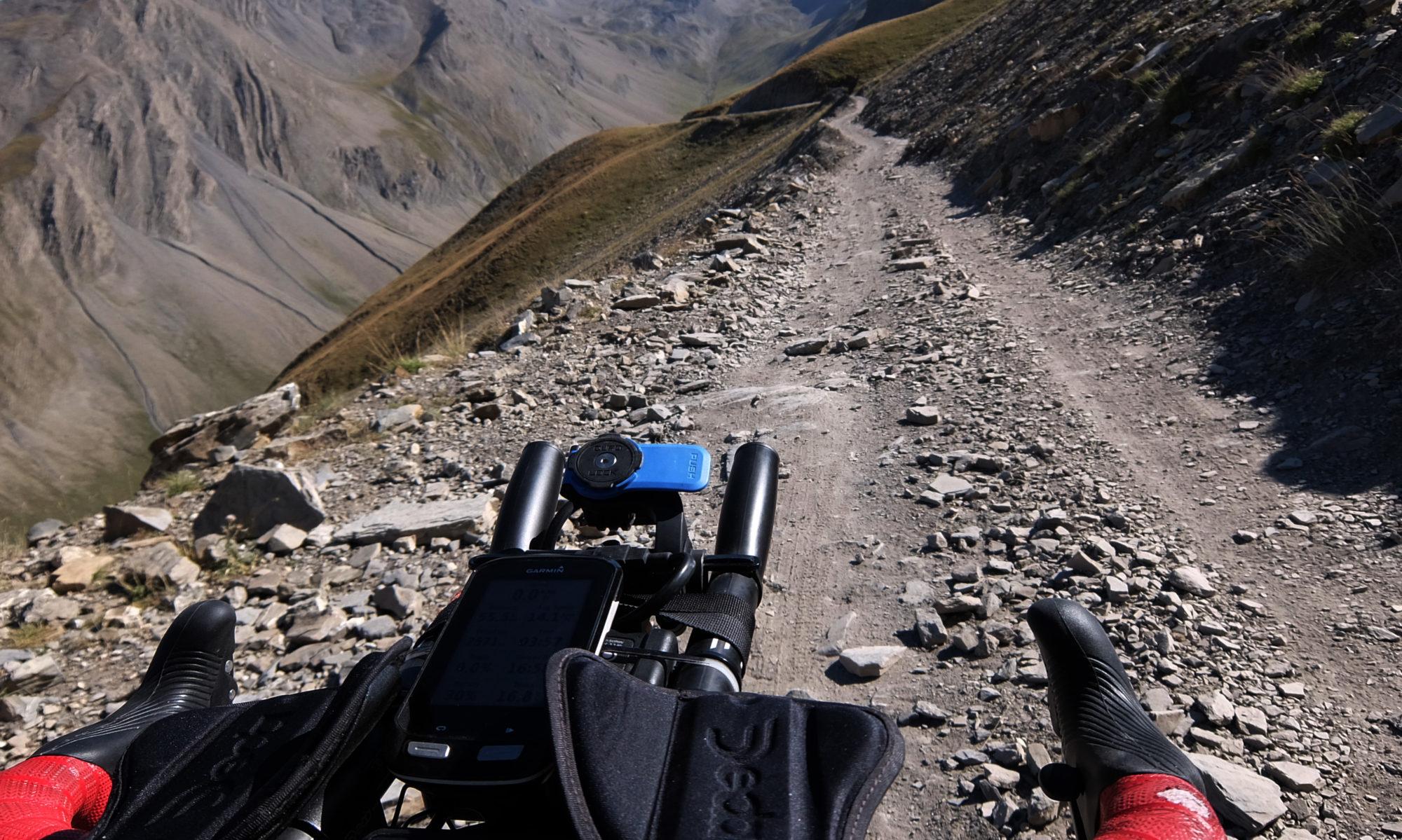 transbike adventures